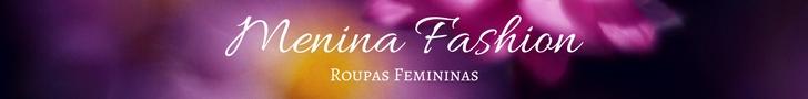 Menina Fashion Logo